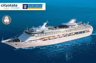 SG-MY: Royal Caribbean Cruise - Sail on Mar 27, 2017