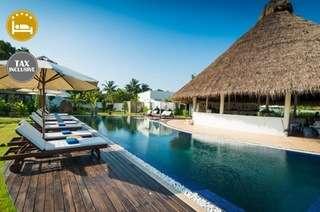 Siem Reap: 5* Resort Stay + Tour