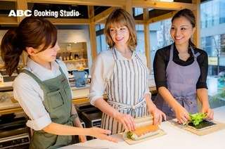 ABC Cooking Studio: Cooking or Baking Class