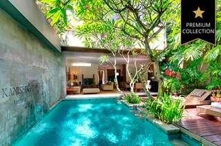 Bali: 5* Kanishka Villas