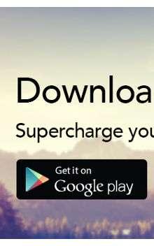 Download Kaligo app in Google Play