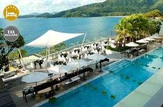 Phuket: 5* Sea View Resort Stay