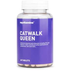 Catwalk Queen, 60 Tablets , 1 month supply
