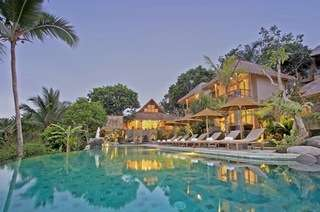 Bali: 4* Puri Gangga Resort Stay in Ubud