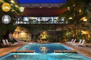 Indonesia: 4* Goodway Hotel Batam+Ferry+ Activities