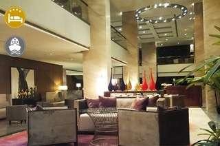 Batam:4* Stay near BCS Mall+Ferry