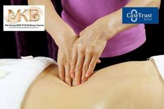 1-Hour Tui Na Massage