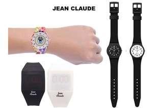 Jean Claude Kids Unisex ...