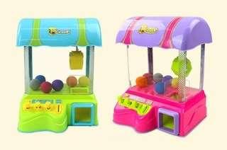 Electric Toy Claw Machin...