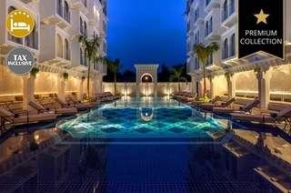 Siem Reap: 5* Boutique Hotel