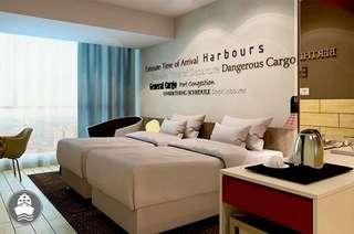 Batam: Ibis Style Hotel Batam Stay + Return Ferry, Tour & Activities