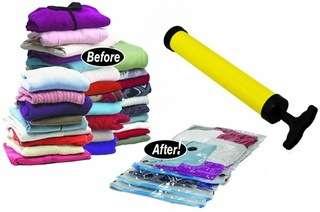 Vacuum Storage Bags with...