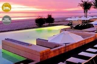 Phang Nga: 4* Beachfront Resort