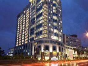 Grand Royal Panghegar Hotel Bandung