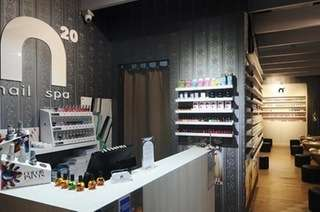 Westgate Mall: Nail Services