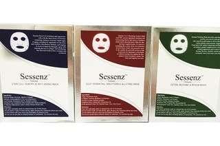 Box of 10 Sessenz Treatm...