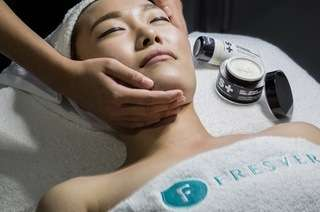 4 Outlets: PTF Radiance Glow Facial Treatment at Fresver Beauty