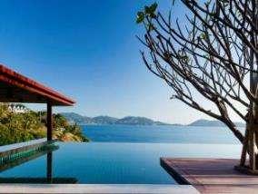 U Zenmaya Phuket Resort