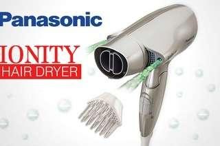 Panasonic Compact Ionity...