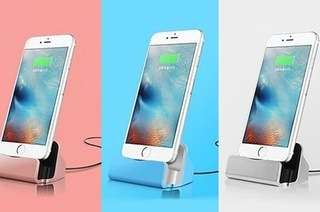 iPhone & iPod Charger Do...
