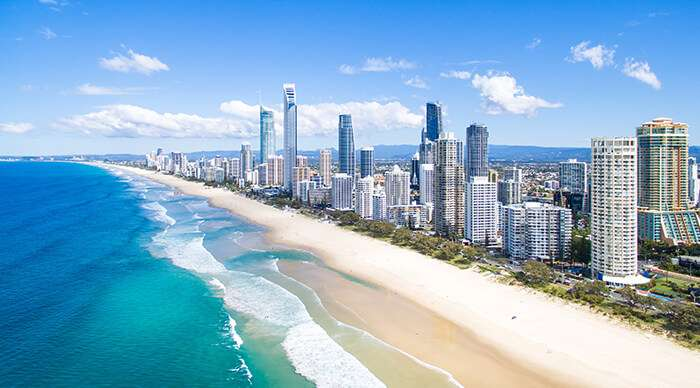 Search Hotels in Gold Coast