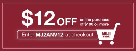 Save more with $12 e-coupon!