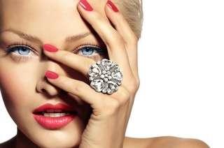 Tanjong Pagar: Classic Gel Manicure at Damara Beauty