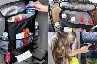 Car Storage Organiser