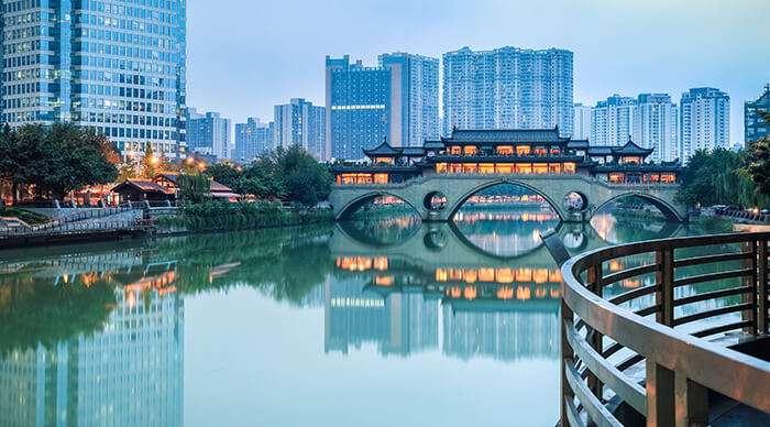 Search Hotels in Chengdu