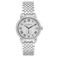 RAYMOND WEIL Men's Maestro Small Second Watch