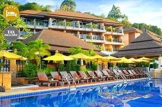 Krabi: 4* Boutique Hotel Stay