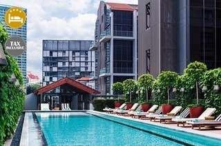 48-HOUR SALE! 4* M Social Singapore