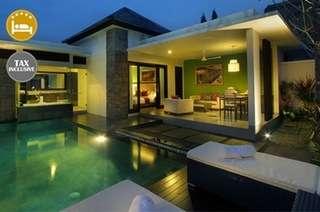 Seminyak: 5* Private Pool Villa