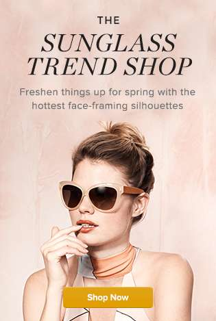 Sunglass Trend Shop