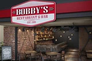 Bobby's Restaurant at Chijmes
