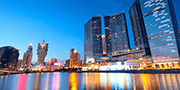 Great Deals in Macau