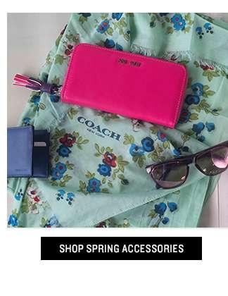 Shop Spring Clothing