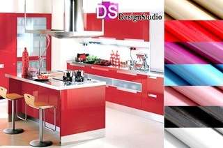 Glossy Furniture Cover P...