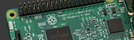 SEEED Raspberry Pi 3 B w/Starter Kit