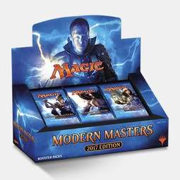 Modern Masters 2017 Booster Box (Preorder)