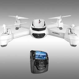 Hubsan H502S Desire FPV RTF w/RTH, GPS & Follow Me