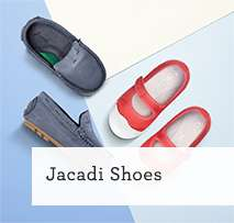 Jacadi Shoes