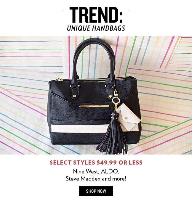 Trending Handbags