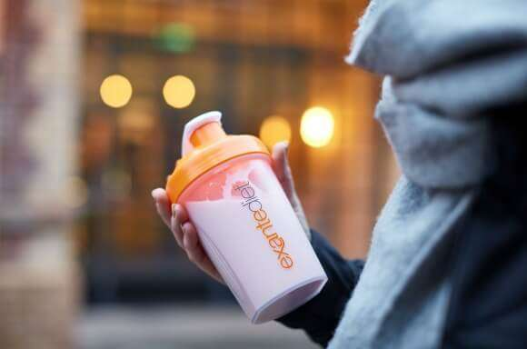 Exante Meal Replacement Shakes on the Go