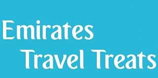 Emirates Travel Treats