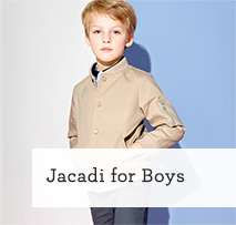 Jacadi For Boys