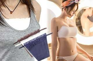 Clip-On or Plain Camisol...