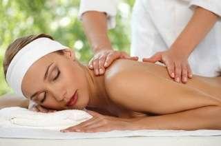 60-Min Full Body Massage at Ancient Oriental Beauty