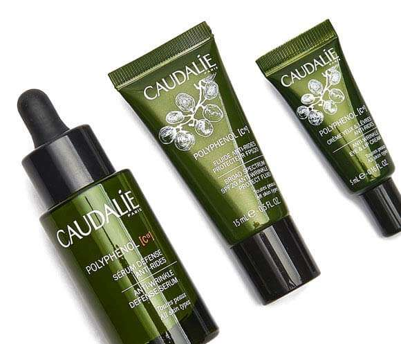 20% off Caudalie