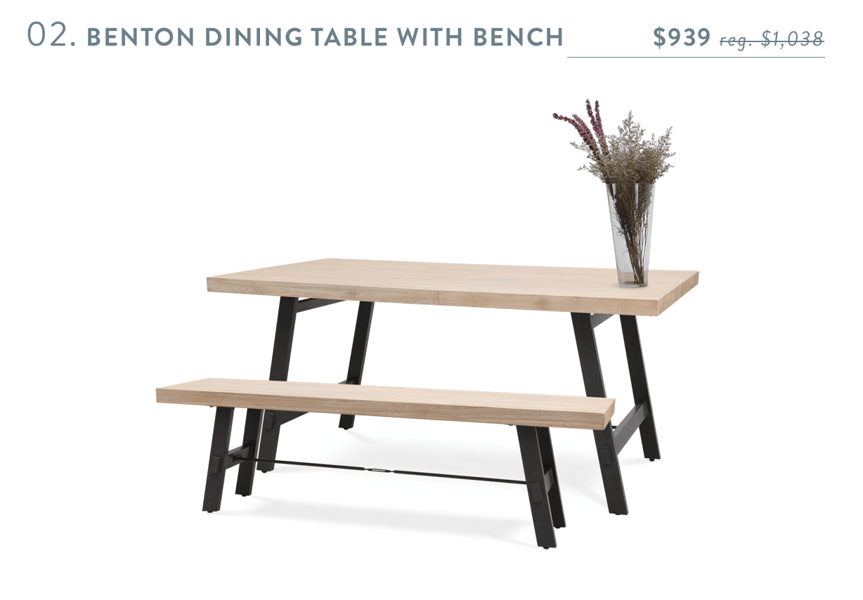 Castlery Dining Tables Our Customers Love On Sale BargainQueen